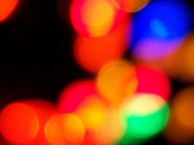 Lichterketten Kinderzimmer