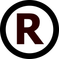 eingetragene Marke