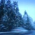 Winter in der Oberpfalz - Bild Anja Bergler