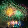 Feuerwerk - pixabay