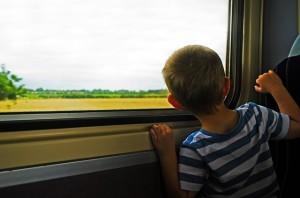 Mit Kindern auf Reisen - Pixabay