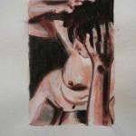 Aktbild Manuela Jung MJ-Arts