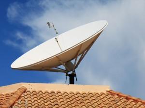 Satellitenfernsehen