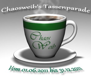 Tassenparade 2011