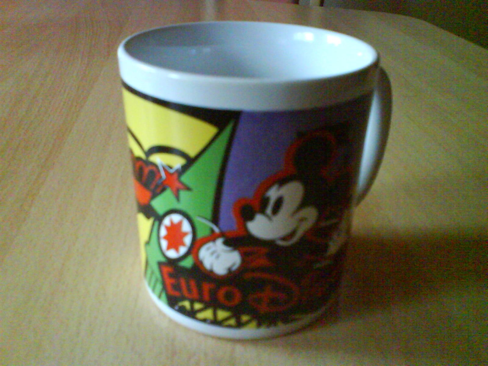 Euro-Disney