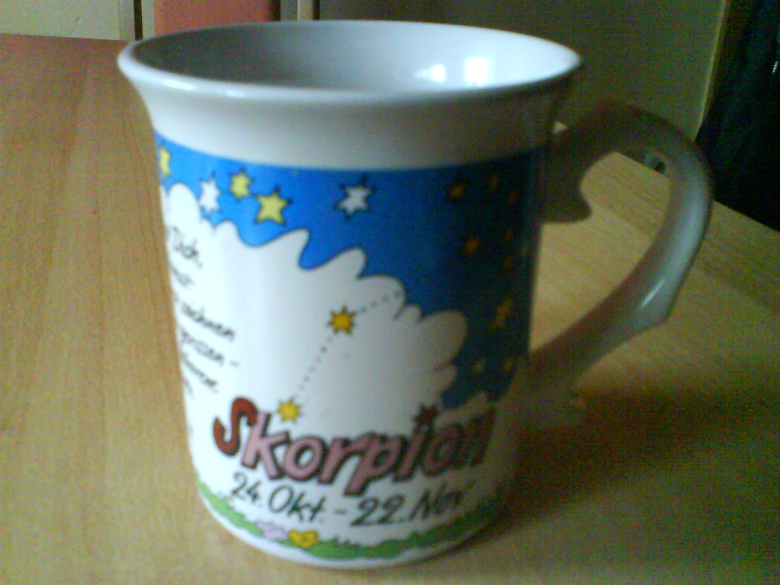 Tassenparade 2011 - Woche 10