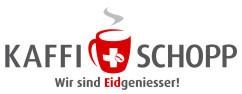 Sponsor Kaffi Schopp