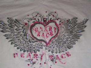T-Shirt 2 - Detail
