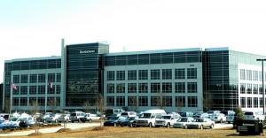Lenovo Hauptquartier