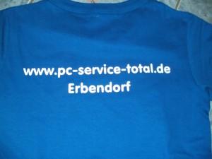 T-Shirt Parade 16.1