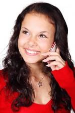 Mobiles Chatten - Bild Pixabay