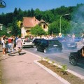 Wörthersee-Tour 1994 - Bild: Anja Bergler privat
