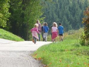 Kinderausflug - Pixabay