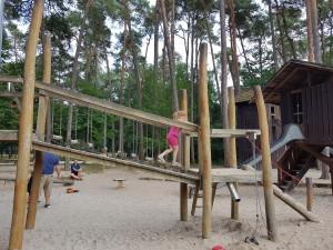 Waldspielplatz Höllohe